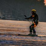snowkite weekend