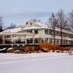 Warm up to winter at Elmhirst's Resort in Peterborough & The Kawarthas