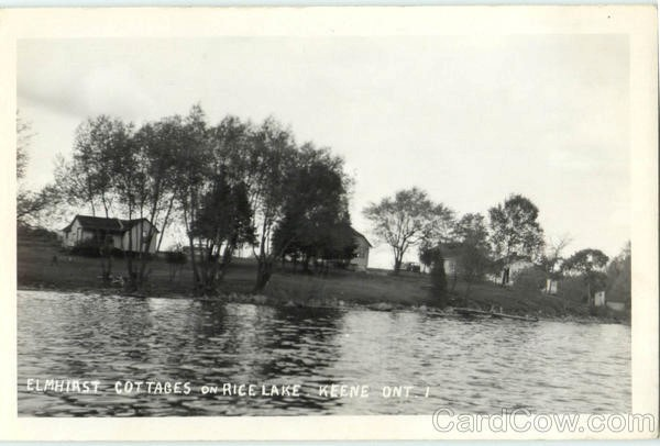 Elmhirst Historical Photo