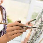 Women & Canvas Weekend
