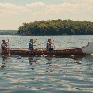 canoes-voyageur