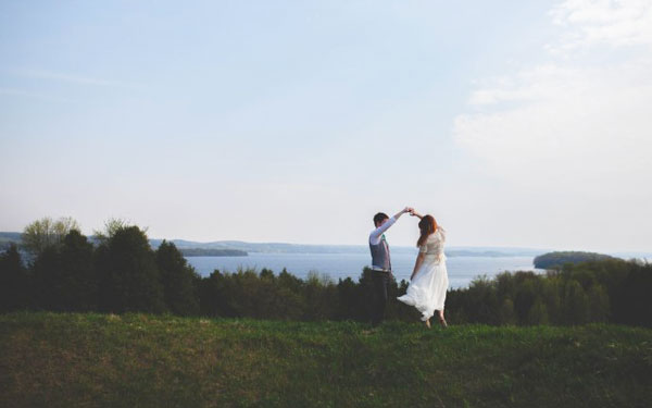 The Picnic Wedding Package