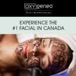 Oxygeneo Premium Facials