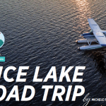 Rice Lake Road Trip
